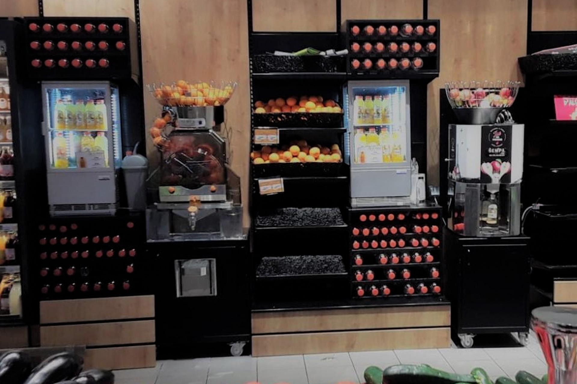professional-apple-juicer-machine