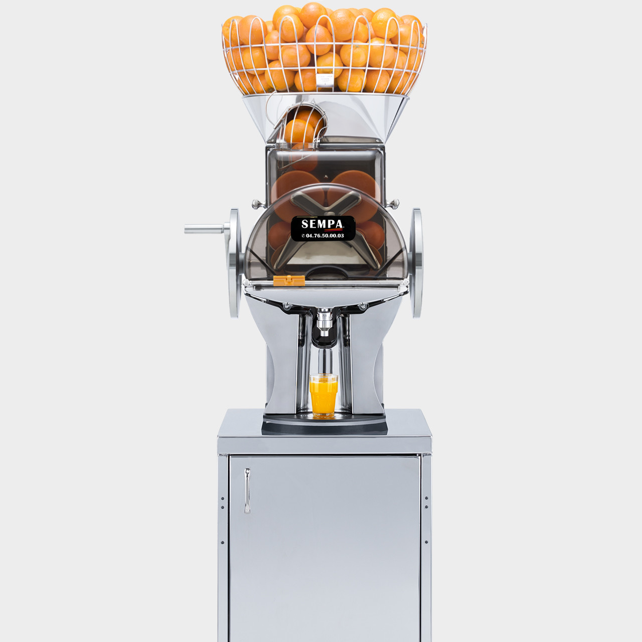 professional-juicer-manual