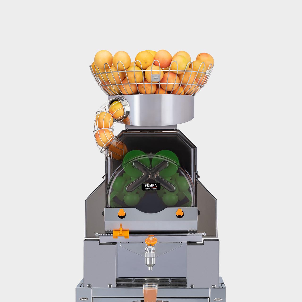 presse-agrumes-professionnel