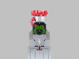 professional-very-powerful juicer