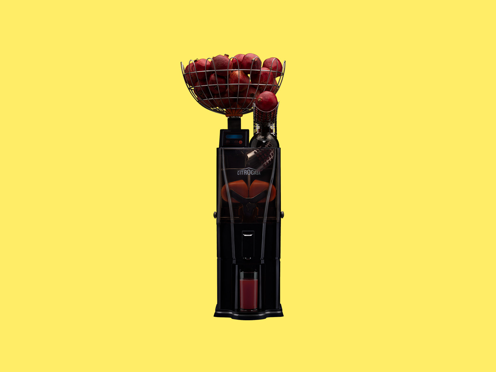 small-juicer