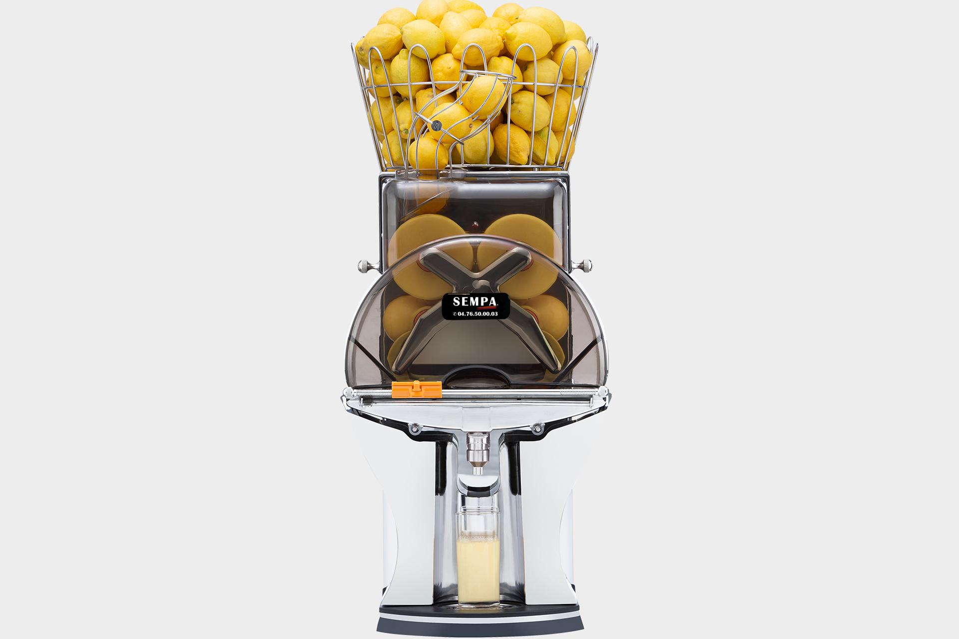 presse-citrons-professionnel